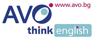 Logo AVO - Color